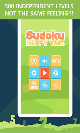 Sukodu:Happy Time