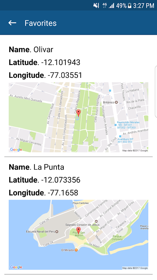 Fake GPS 360- screenshot