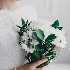 Wedding photographer Alena Bendeva (alenabendeva). Photo of 13.06.2017