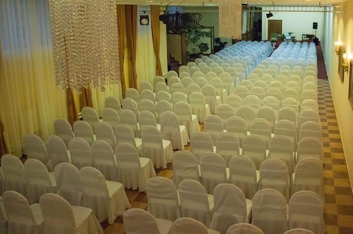 Фото №2 зала Зал «Императорский»
