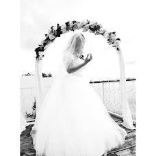Свадебный фотограф Пол Варро (paulvarro). Фотография от 31.07.2017