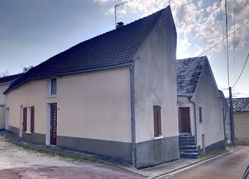 maison à Sery (89)
