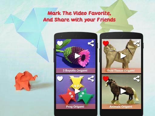 Paper Origami 2020 1.8 screenshots 3