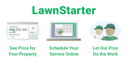 LawnStarter is the easiest way to order and manage lawn care with 24/7 support.