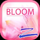 Bloom Theme - ZERO launcher