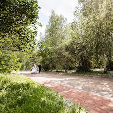 Wedding photographer Vyacheslav Sosnovskikh (lis23). Photo of 29.07.2018