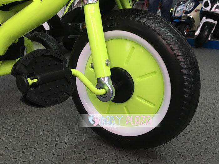 Xe đạp ba bánh cho bé Broller 04 5