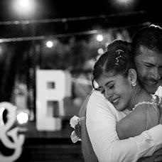 Fotógrafo de bodas Daniel Ramírez (Starkcorp). Foto del 05.04.2018