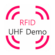 App UHF Demo USB APK for Windows Phone