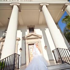 Wedding photographer chris calvez (calvez). Photo of 23.08.2014