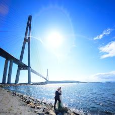 Wedding photographer Darya Mezenceva (SeleneSoul). Photo of 15.10.2014