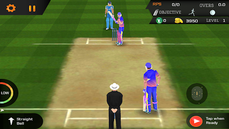 Cricket Unlimited 2016 4.2 screenshot 636261
