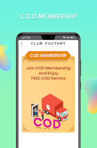 Club Factory – Online Shopping App 6