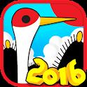 무료맞고 2016 - 새로운 무료 고스톱 게임 icon