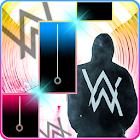 Alan Walker Piano Tiles icon