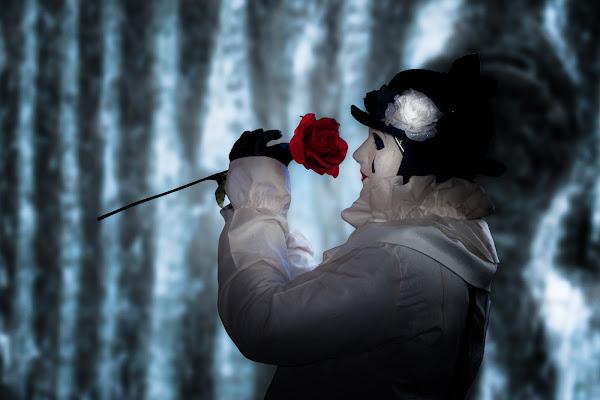 Pierrot di NickAdami