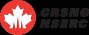 Logo CRSNG campagne Academos