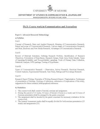 Phd course work syllabus geology custom rhetorical analysis essay editing website gb