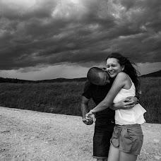 Fotógrafo de casamento Danila Danilov (DanilaDanilov). Foto de 13.08.2018