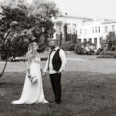 Wedding photographer Anna Sushkova (anich). Photo of 13.08.2018