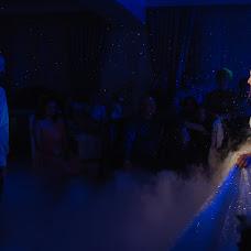 Wedding photographer Kris Bk (CHRISBK). Photo of 27.04.2018