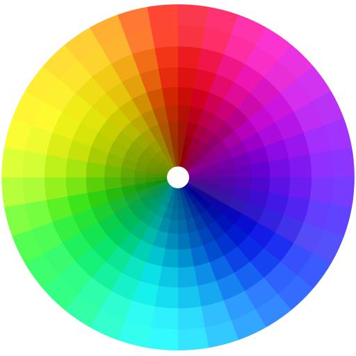 Dark Rainbow Theme For G6 - G5 - V20 - V10 - K10