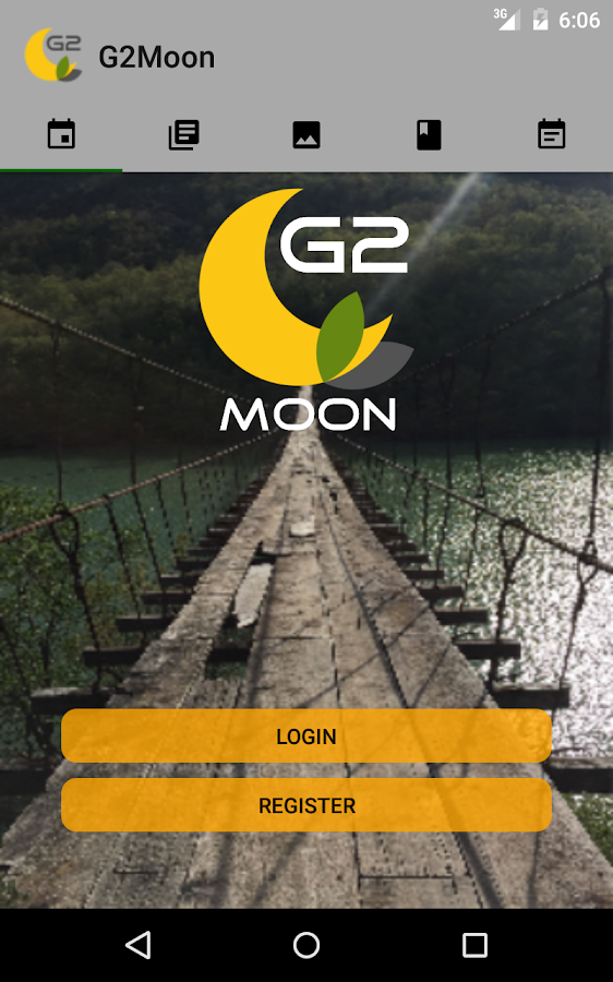 G2Moon- screenshot
