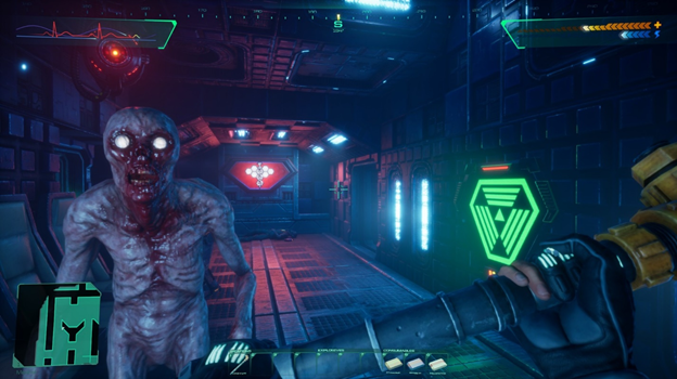 Most anticipated games 2020 - System Shock