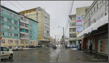 Photo: Cluj-Napoca, Piata Mihai Viteazul - 2018.01.22