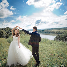 Wedding photographer Natalya Polosatova (Natalia71). Photo of 23.08.2017