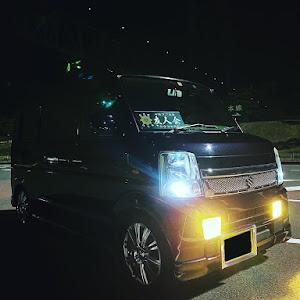 エブリイワゴン DA64Wのカスタム事例画像 こーちゃんさんの2021年05月08日21:57の投稿