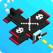 Wingy Shooters – Epic Fights in the Skies MOD APK 1.2.1.0 (Unlimited Money)