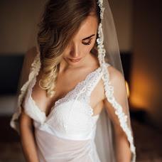 Wedding photographer Ulyana Fedorchenko (Fedorchenko92). Photo of 21.02.2018