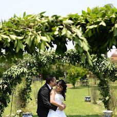 Wedding photographer Rodrigo González (rodrigogonzalez). Photo of 27.09.2016