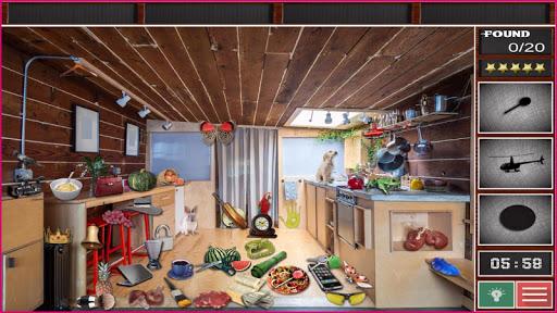 Kitchen Hidden Object Games  screenshots 11