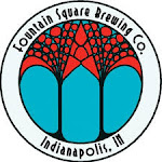 Logo of Fountain Square Fresh Hopped Ale