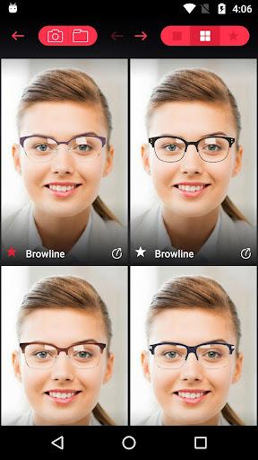 Glassify - TryOn Glasses  screenshots 5