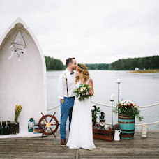 Wedding photographer Natalya Panferova (Takinada). Photo of 26.08.2016