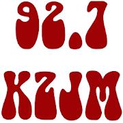 KZJM Radio 92.7 FM Lafayette
