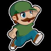 8 Games-Super Max Adventure