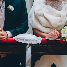 Wedding photographer Carlo Colombo (carlocolombo). Photo of 05.04.2016