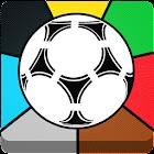 Futboleando - Trivia de Fútbol icon