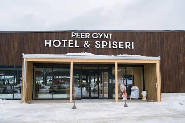 Peer Gynt and Spiseri