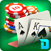 DH Texas Poker - Texas Hold'em APK Icon