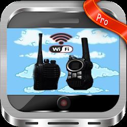Wi-Fi Talkie Walkie free
