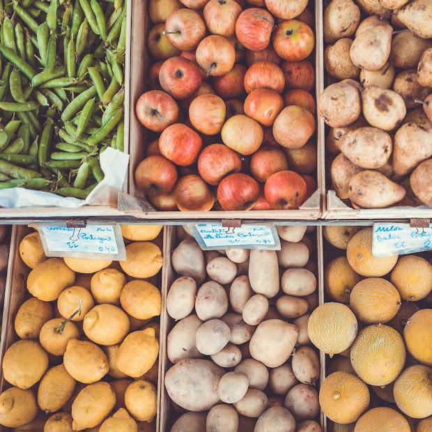 pertes et gaspillages alimentaires Ademe