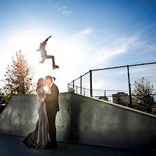 Düğün fotoğrafçısı Yasin Kiratli (kiratliyasin). 18.11.2018 fotoları