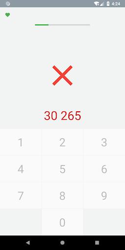 Numbers in Spanish  screenshots 5
