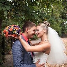 Wedding photographer Aleksey Bystrov (abystrov). Photo of 29.08.2013
