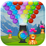 King Bubble Shooter